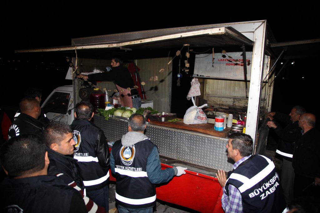Çankaya Zabıta_BÜyükşehir_Emniyet-Gece Ortak Denetim (133)