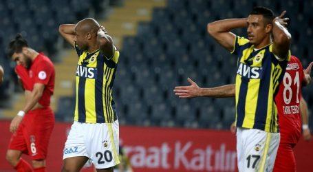 Fenerbahçe ye KUPA ŞOKU !
