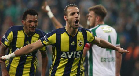 Süper Lig'de 21. hafta proğramı