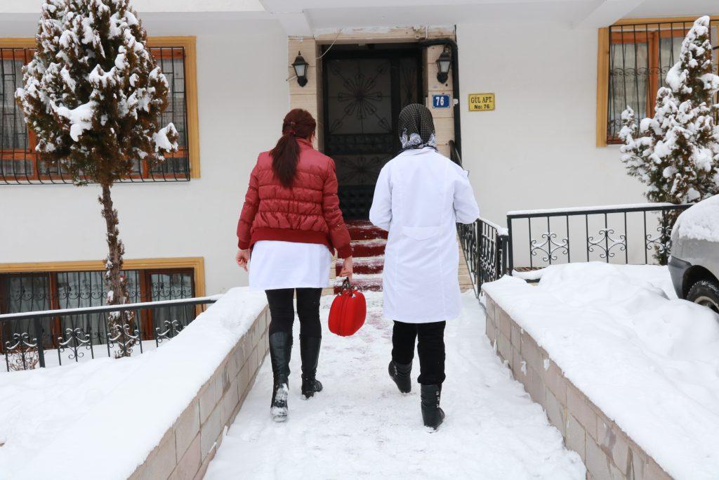 Evde Sağlık (2)