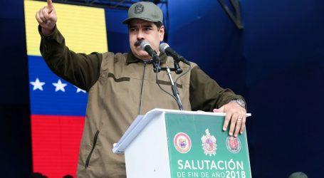 """""""Maduro meşruiyeti bitmiş bir diktatör"""""""