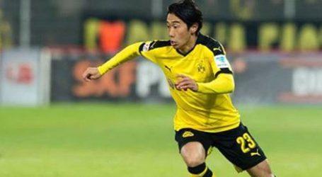 Beşiktaş Kagawa'yı kiraladı