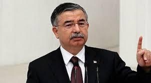 Bu adam  bu ülkede Bakanlık yaptı;AKP' ye oy veren CENNET e gider !