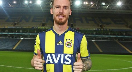 Serdar ve Tolgay Fenerbahçe de