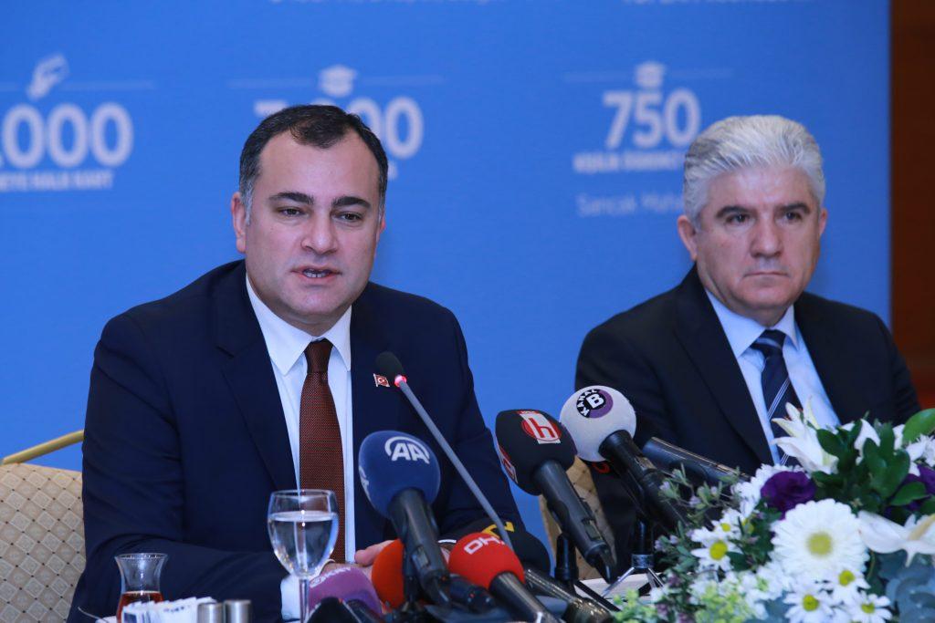 Çankaya Belediye Başkanı Alper Taşdelen_Basın Toplantısı (5)