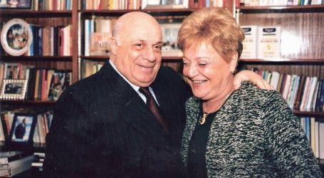 Rauf Denktaş 'ın eşi de vefat etti