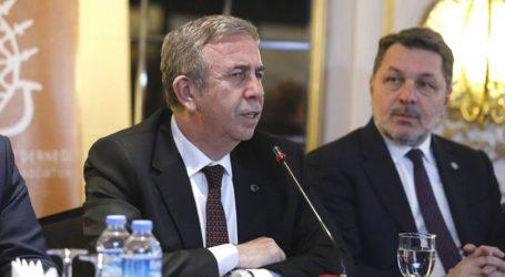 """Mansur Yavaş'ın """"Seçime demokrasi ve hukuk dışı müdahale"""" endişesi"""