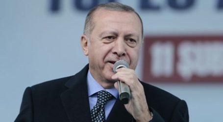 Ankara' da İzmirlilerden OY istedi