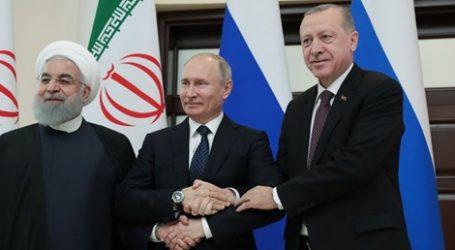 Erdoğan :Terör koridoruna geçit yok