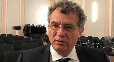 TÜSİAD'ın başkanlığına Simone Kaslowski seçildi.
