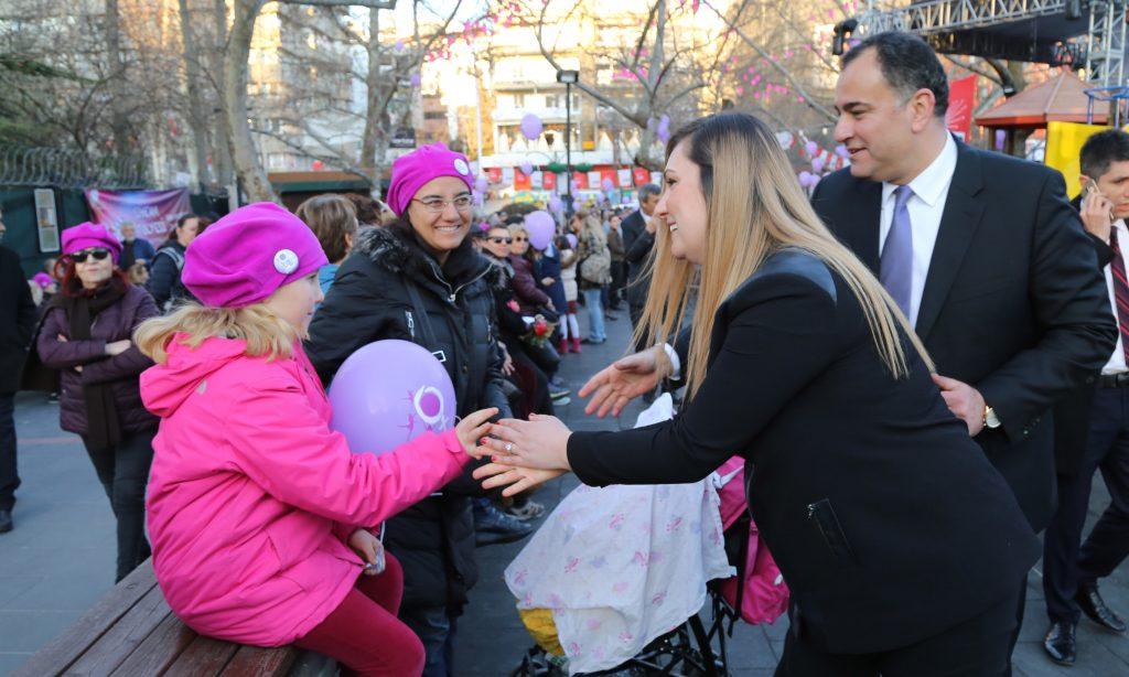 Çankaya Belediyesi_8 Mart Dünya Kadınlar Günü (4)