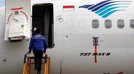 Rusya da Boeing 737 Max ların  uçusu yasaklandı