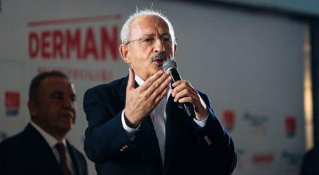 """""""İmamoğlu' nun tek rakibi var, o da YSK """""""