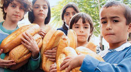 Gıda fiyatlarındaki bir yıllık artış:%29.2