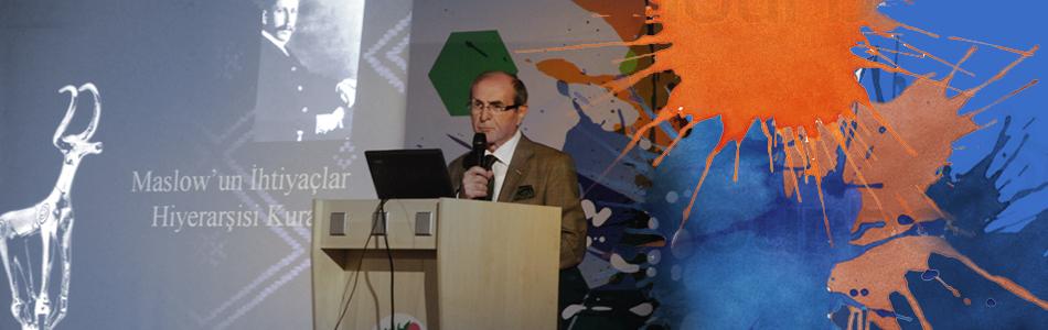 Prof.Vedat Özsoy