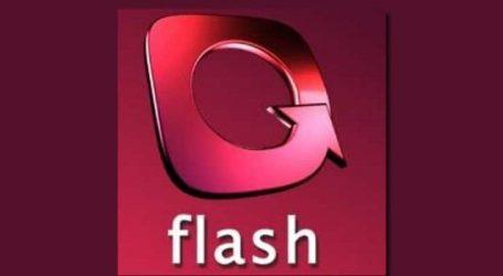 """Flash TV : """"İdari ve siyasi baskılar"""" nedeniyle yayınımızı kapattık"""