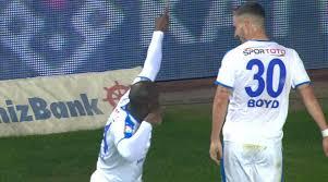 Ankaragücü Antalya'yı evinde vurdu:4-2