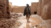 Afganistan' da selden 35 kişi öldü