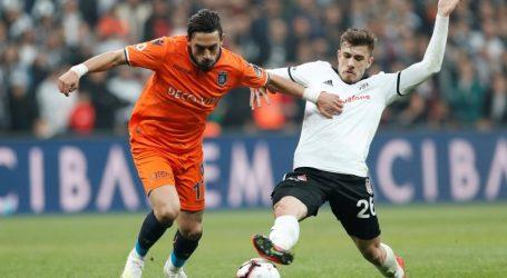 Beşiktaş' tan lidere çelme:2-1