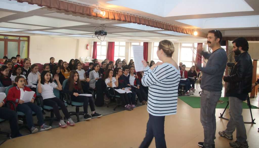 2019_04_11_Bİn Çocuk Korosu_Prova-Ahmet Bahadır İlhan Ortaokulu (8)