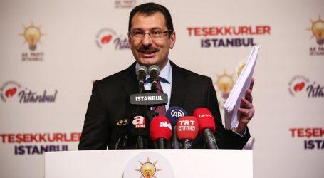 """AKP """"İPTAL"""" için  her yolu deniyor"""
