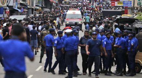 Sri Lanka katiamında 185 kişi öldü