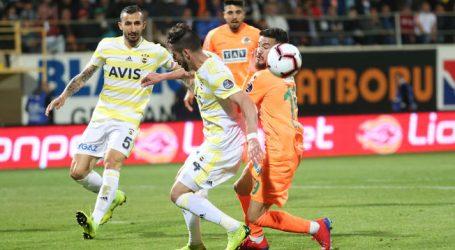 Fenerbahçe kayıplarda !