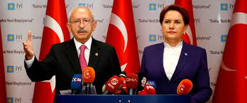 """Kılıçdaroğlu'ndan """"128 Milyar Dolar nerede ?""""Tweti"""