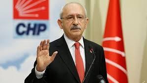 """""""TÜRKİYE'DE KİMSENİN CAN VE MAL GÜVENLİĞİ YOKTUR!"""""""