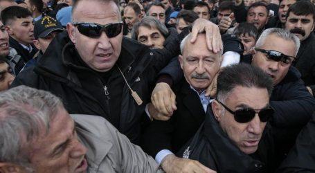 """""""Saldırı demokrasiye  yapılmıştır…"""