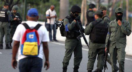 Venezuela' da Asker Darbe yaptı !