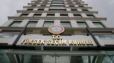 YSK Şaşırtmadı ! CHP ve İYİ Partiye  RED…..