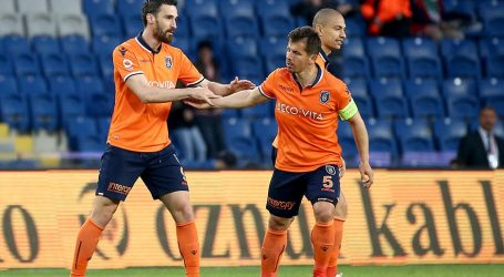 Başakşehir geri döndü:2-1