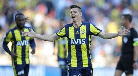 Fenerbahçe doludizgin:2-0