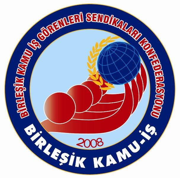 Birleşik Kamu-İş Logo