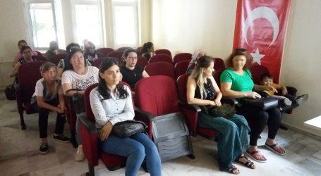 Fethiye Sosyal Hizmet merkezinden mahremiyet eğitimi