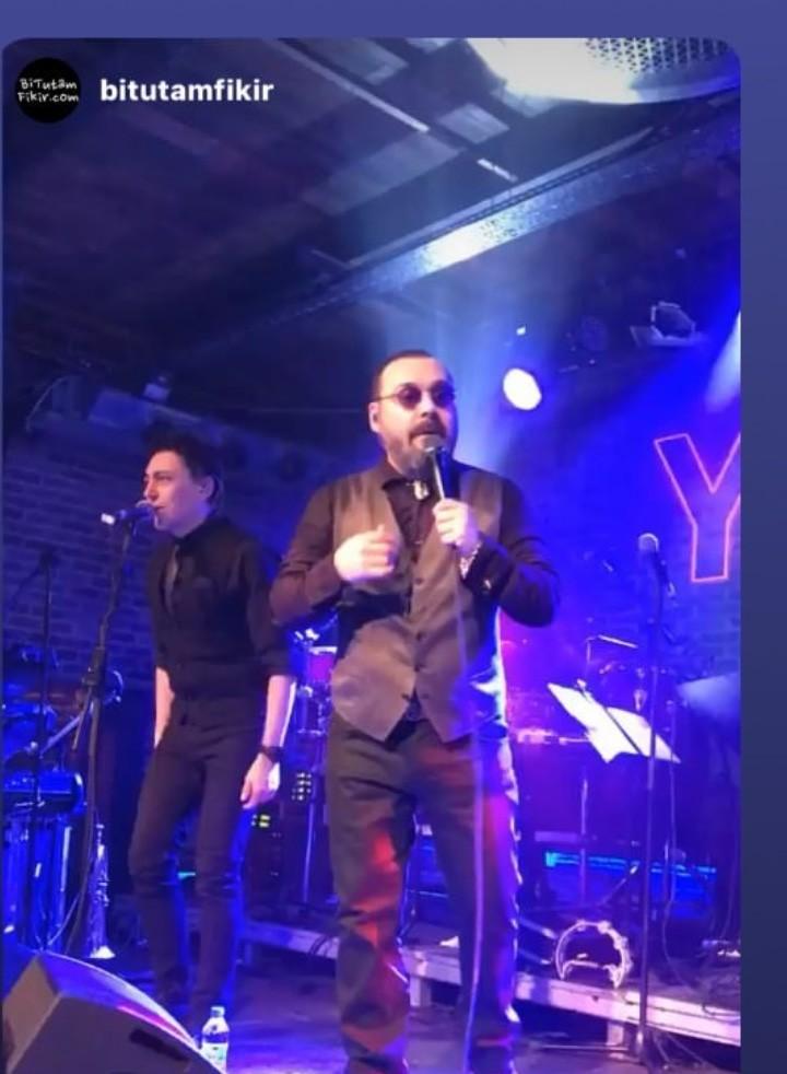 Yaşar Moda Kayıkhane konser1