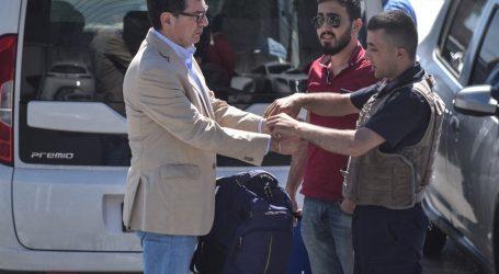 Gazeteci Kadri Gürsel yeniden hapiste