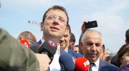 """""""Soylu' ya İçişleri Bakanı olduğunu hatırlatırız"""""""