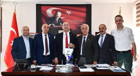 """""""Halk Oyunları Büyükler Türkiye Şampiyonası"""" Kafkasör Yaylası'nda yapılacak"""