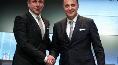 Avcı Beşiktaş ile 3 Yıllık sözleşme imzaladı