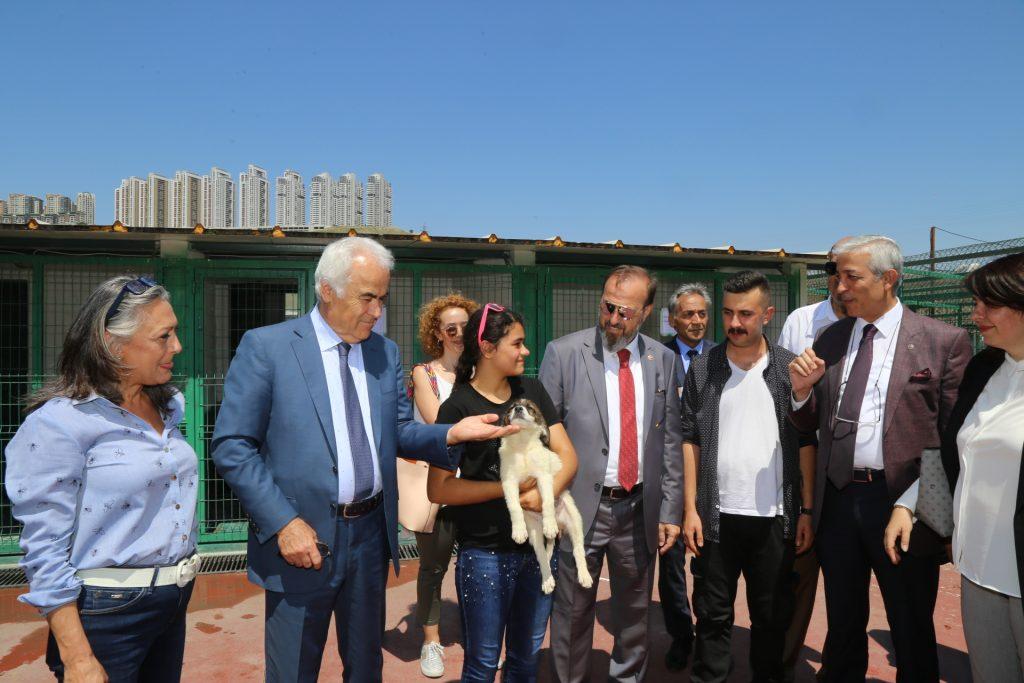 2019_06_26_TBMM Hayvanların Haklarının Korunması..._Komisyon_Barınak Ziyareti (14)