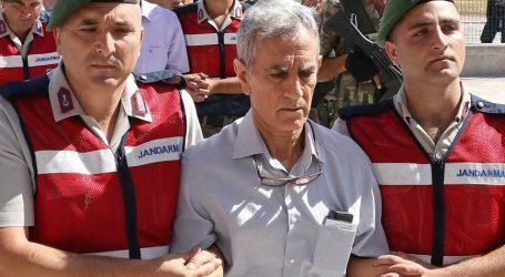 """'Genelkurmay çatı davası'nda  Akın Öztürk 'e 141 kez ağırlaştırılmış müebbet hapis cezası """""""
