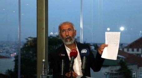 """Bahçeli'ye göre ,Öcalan tarafsızlık çağrısını """"İstismarı önlemek """"için yapmış"""