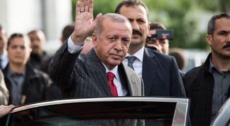 Erdoğan, İmamoğlu' nu  Twitter'dan tebrik etti