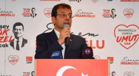 """"""" Son kişi de olsam sonuna kadar   Kanal İstanbul ile mücadele edeceğim"""""""
