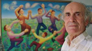 Ressam İbrahim Balaban  vefat etti