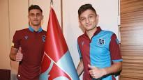 Trabzonspor 'dan Altınordu ' ya  transfer çalımı