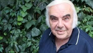 Sanatçı  Enis Fosforoğlu,  hayatını kaybetti