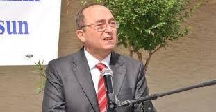Elçin:Kentsel dönüşüm projesine Belediye olarak destek olacağız